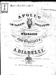 Apollo and Damentoilette No. 1-4, 9