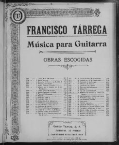 Minuetto Mozart Quartets, strings, K. 421, D minor. Menuetto arr Francisco Tárrega