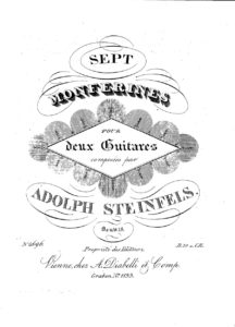 Op. 18 Sept monferines
