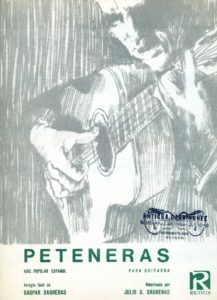 Peteneras (Aire popular Espanol)