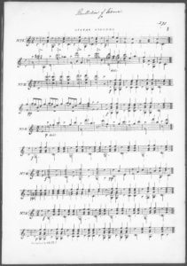 Recollections of Vienna . Op. 35